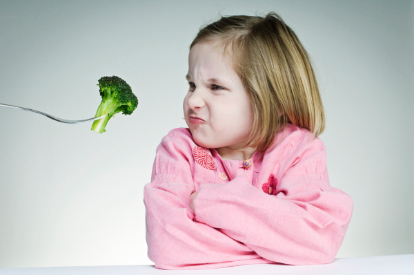 The Picky Eater