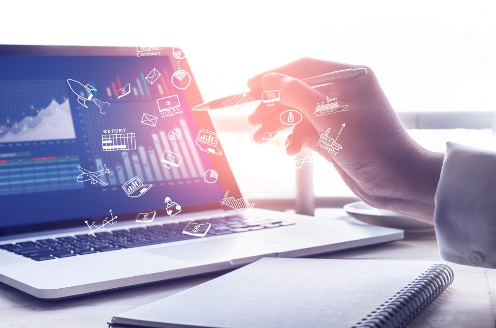 Understand digital analytics