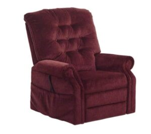 patriot power lift assist recliner