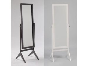 Rectangular Cheval Mirror