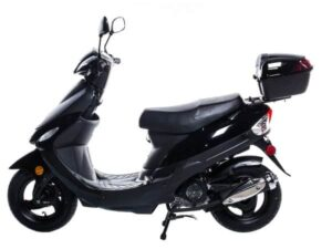 atm50-a1 scooter