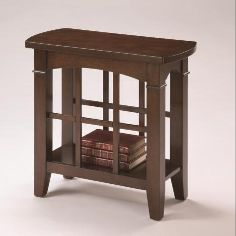 Camino Chair Side Table