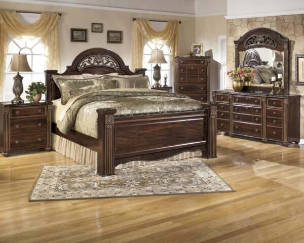 Gabriela Bedroom Set