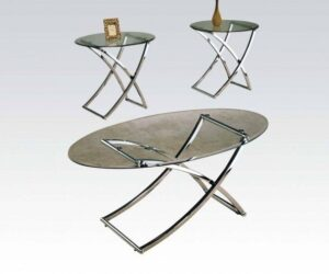 Paradise 3pc Table Set