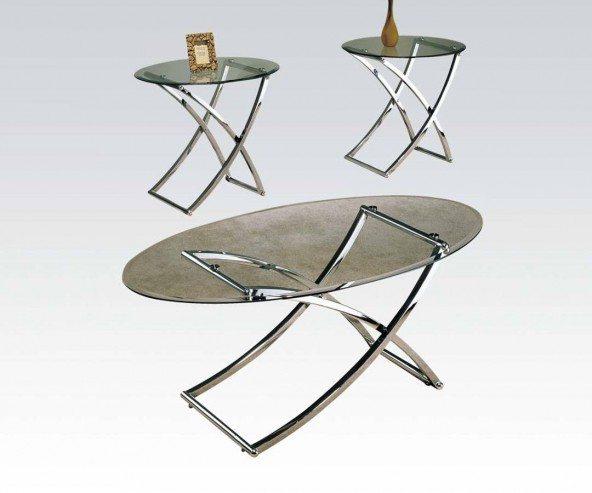Paradise 3pc Table Set