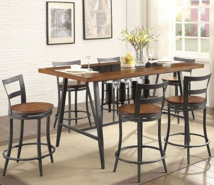 Selbyville Dining Room Set