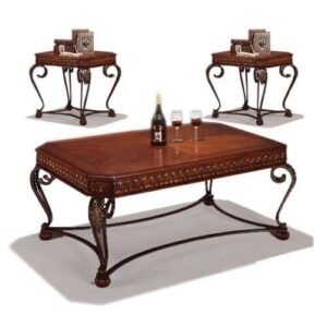clairmont table set