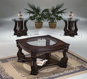 Madison Occasional Table Set