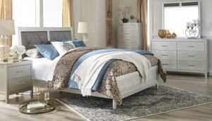 olivet bedroom set