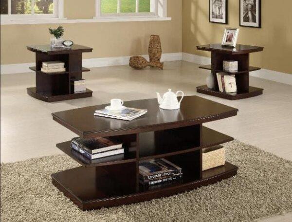 Ella Occasional Table Set