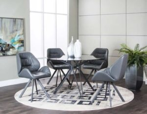 spyder dining set