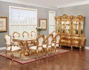 polrey dining room