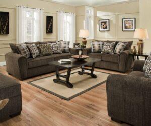 parks sofa set