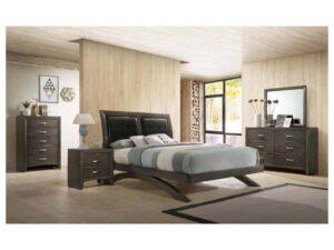 Galinda bedroom collection contemporary