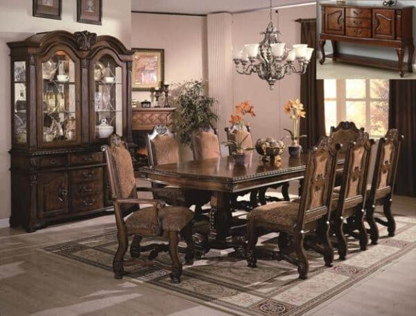 new renaissance dining collection formal