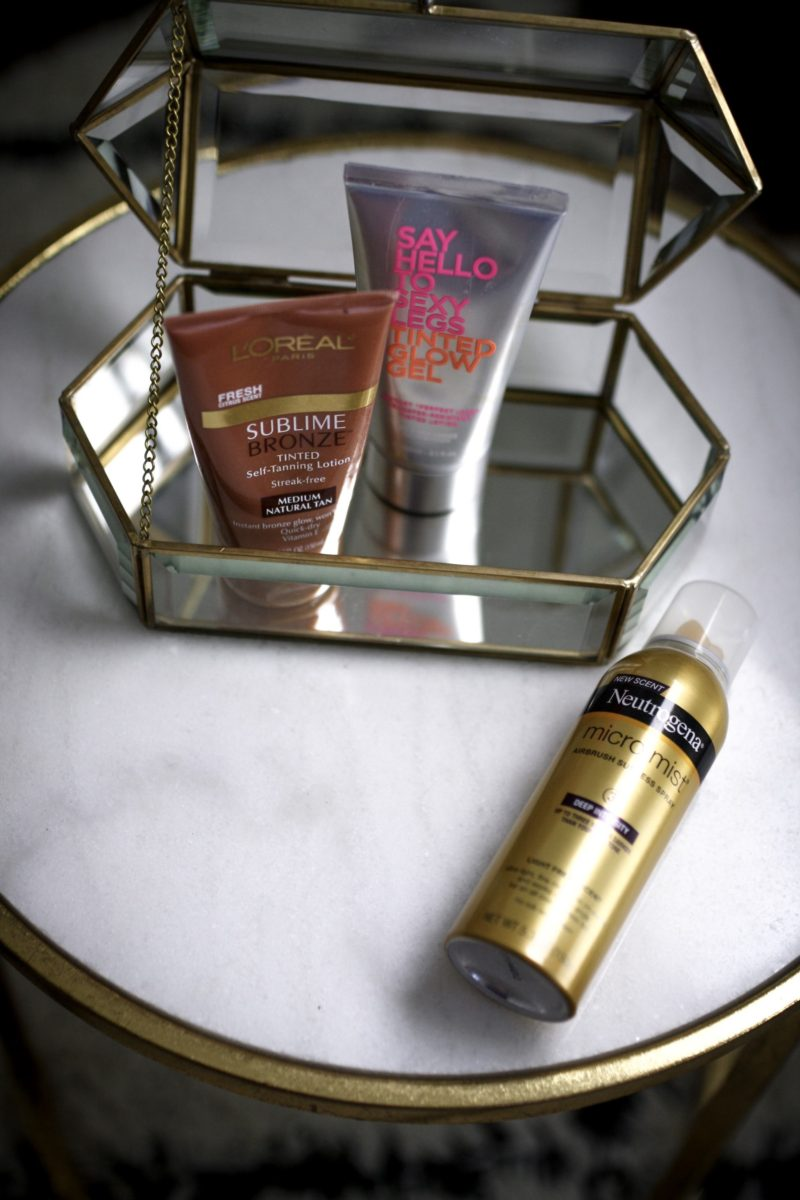 Reversing the sun damage so I found my favorite self tanner for you. Read more to find out the best, affordable options.