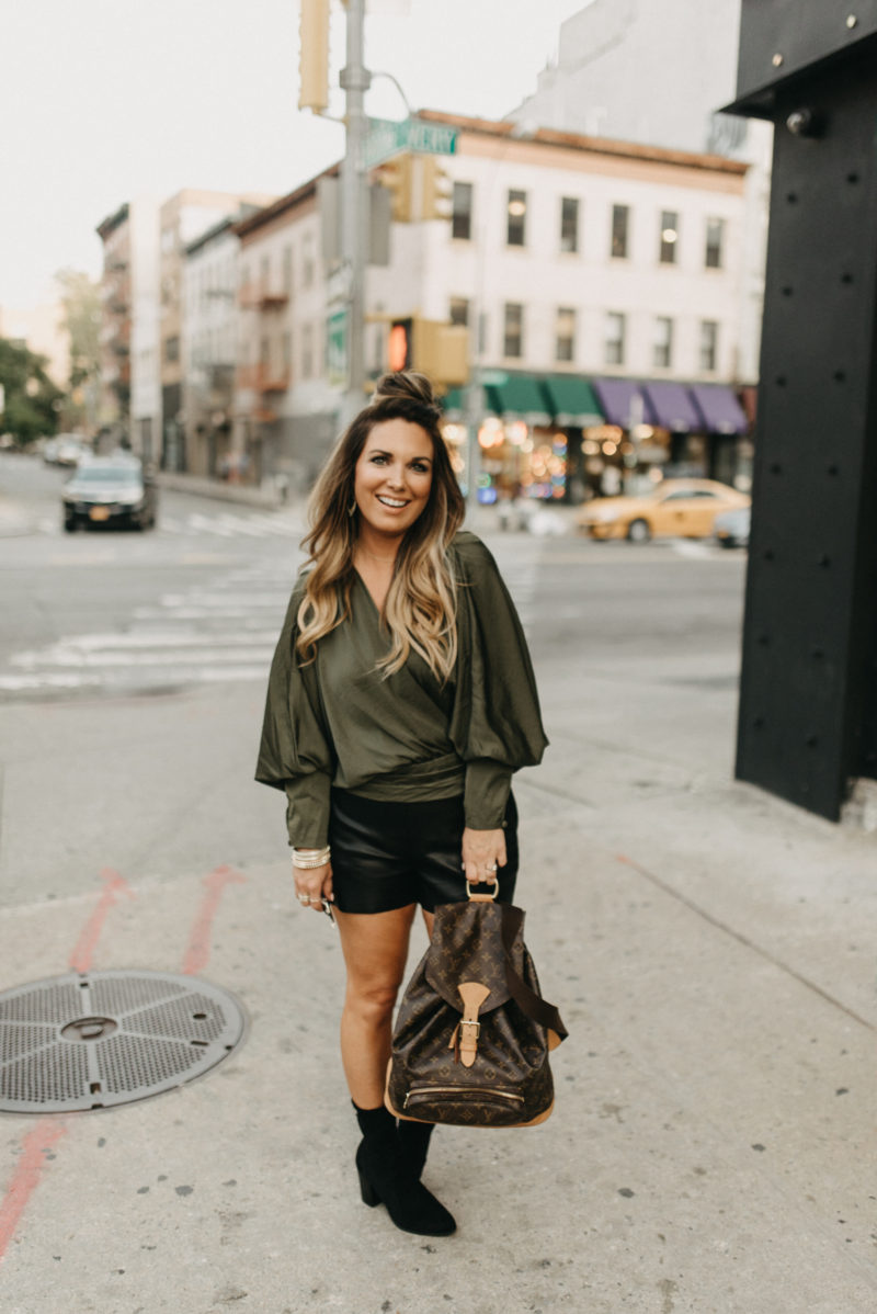 The truth about going to New York Fashion Week. Read more about my first experience.
