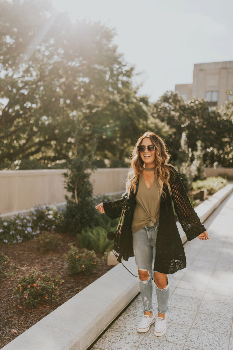 THE PERFECT CARDIGAN UNDER $50 FOR FALL AND WINTER. READ MORE TO FIND OUT HOW TO STYLE IT.