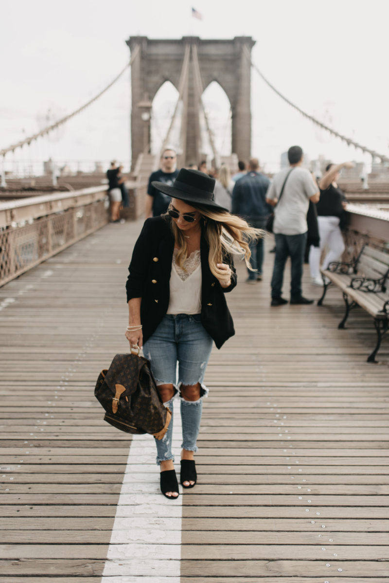 THE BEST BOATER HAT FOR UNDER $35. TRENDY YET AFFORDABLE HATS AT ASOS.