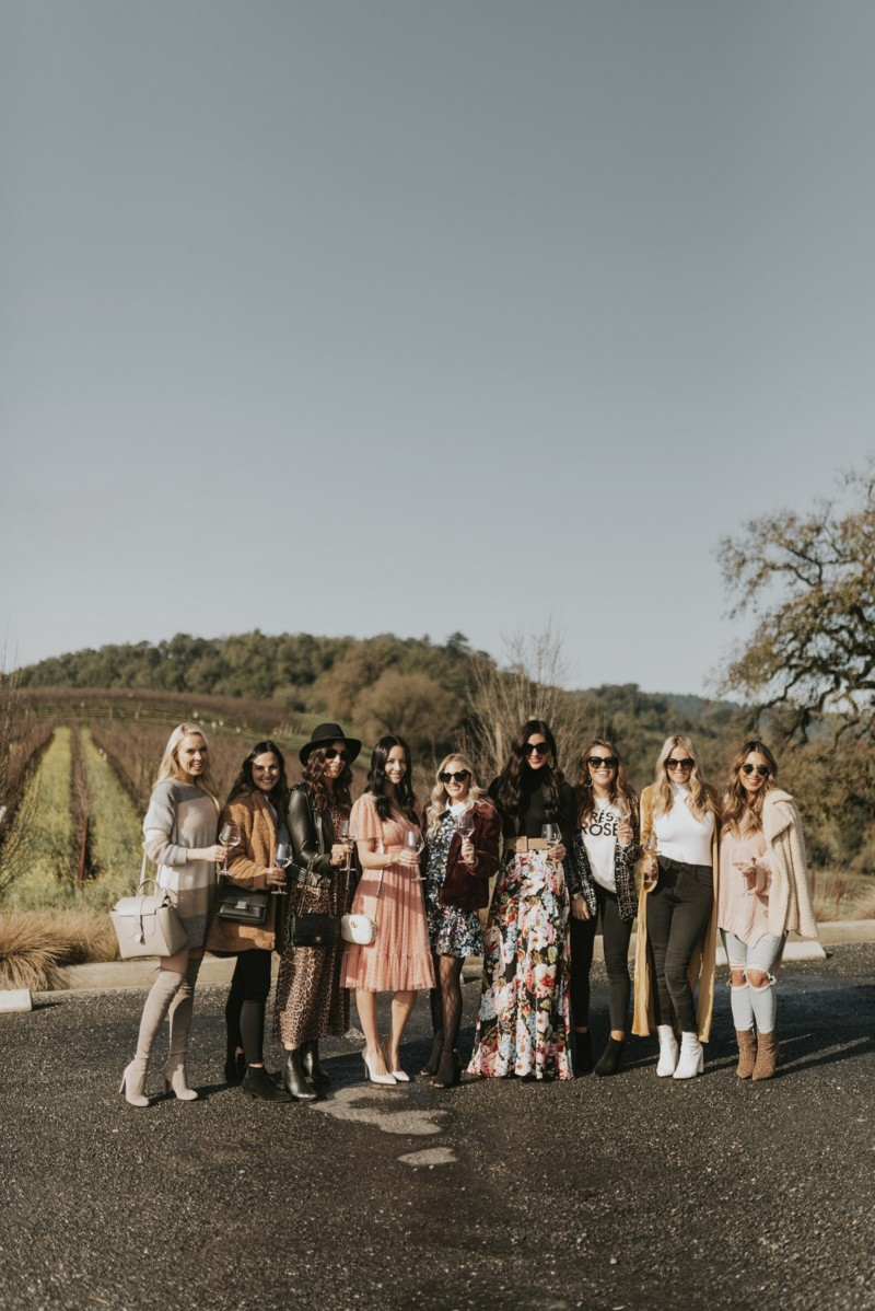 Travel guide: Where to stay, what to do and where to eat on your getaway to Healdsburg. Recap post on the blog.