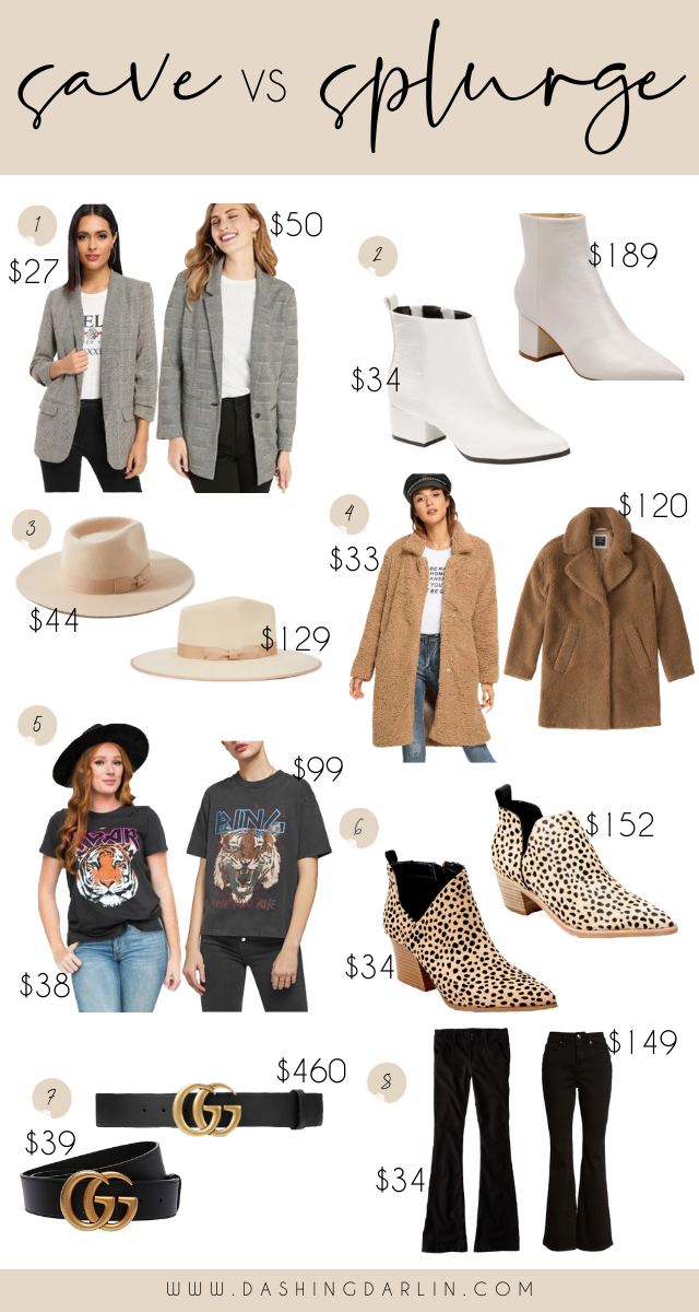 SHARING BOOTIES, TEDDY COATS, GRAPHIC TEES, HATS AND MORE ON THE BLOG. SPLURGE ON MARC FISHER WHITE BOOTIES OR SAVE ON SIMILAR WHITE BOOTIES. FOUND MORE AFFORDABLE FASHION ITEMS.