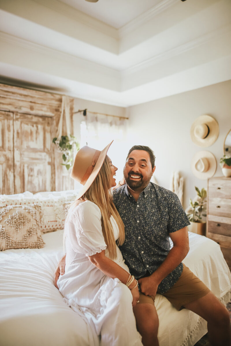 SHARING SOME SECRETS ON HOW WE HAVE LEARNED TO ENJOY ONE ANOTHER AND TO BE HAPPILY MARRIED AFTER YEARS OF MARRIAGE.