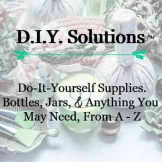 DIY Solutions™