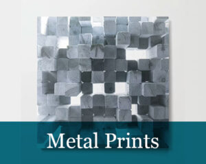 Photography-Metal Prints