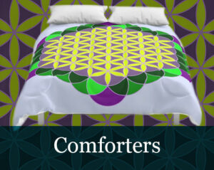 Digital Art-Comforters