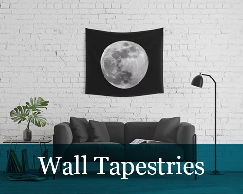 Photography-Wall Tapestries