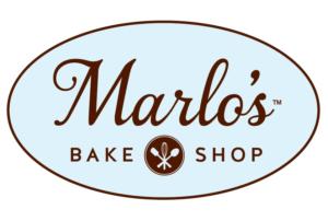 Marlos Bakeshop logo