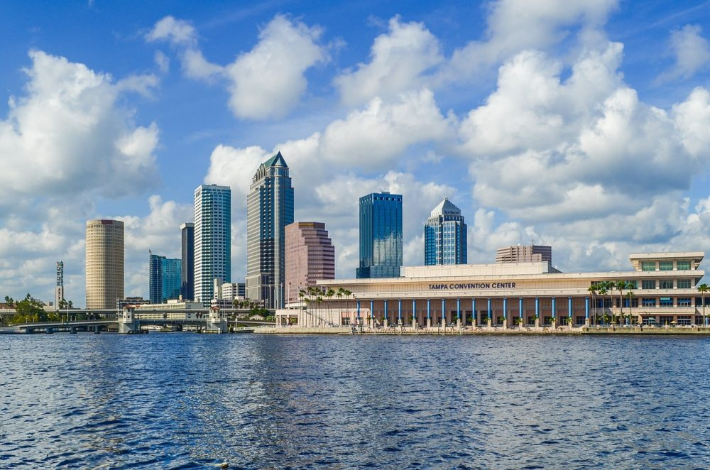 2020 Life Science Women's Conference makes way to sunny Tampa Bay