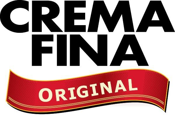 Crema Fina Logo