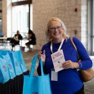 Life Science Women's Conference Testimonials