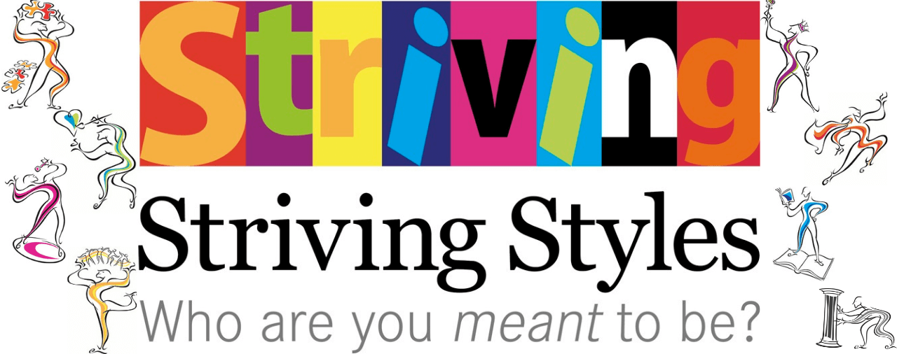 Striving Styles - 1280x506