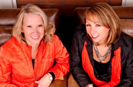Anne Dranitsaris and Heather Hilliard-Dranitsaris