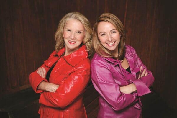Anne Dranitsaris and Heather Hilliard-Dranitsaris Authors