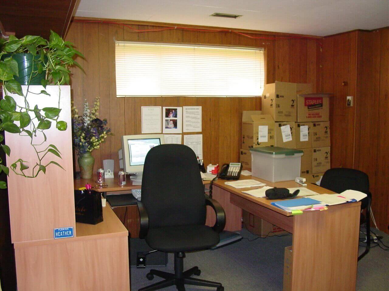 New Office Desks 5