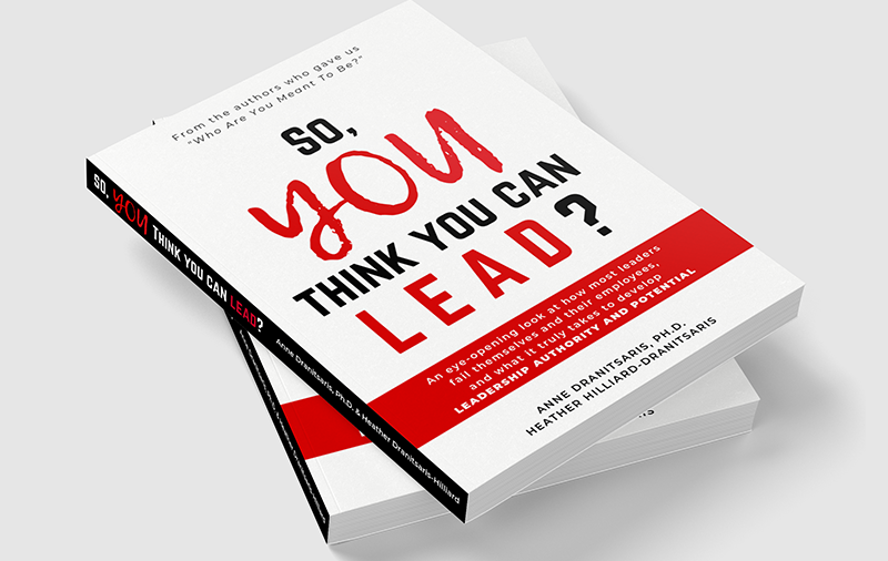 leadership training manual, Think you can lead