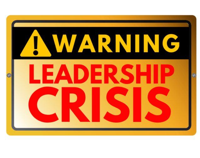 Leadership Crisis, Leadership Development, Leaders