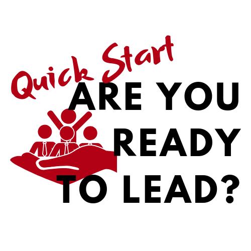 Leadership Development Program - virtual - Quick Start Program
