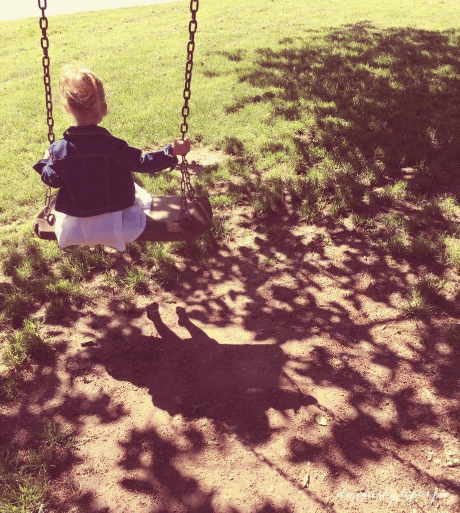 Summer Nostalgia Swing