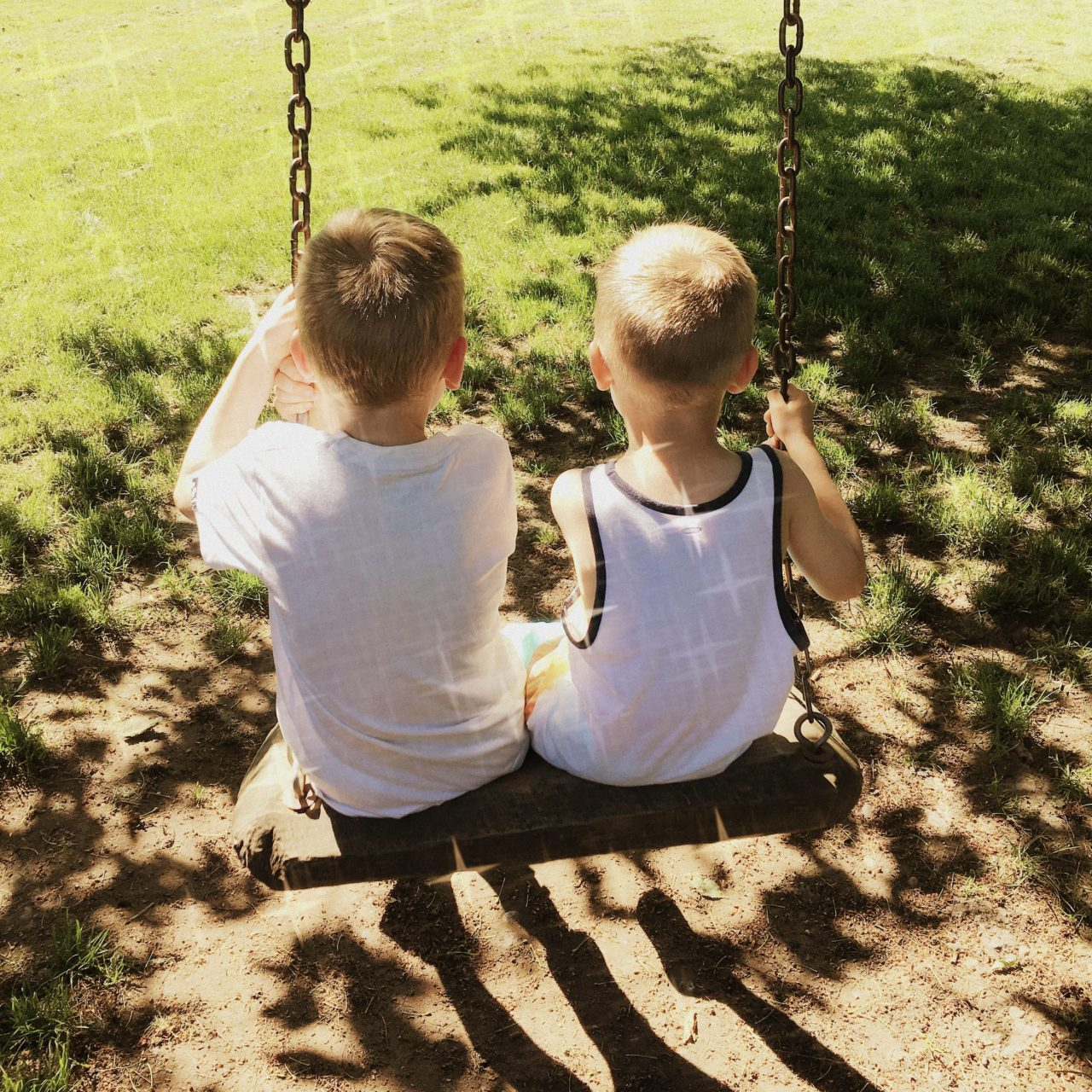 Choosing A Screen Free Summer For Your Kids