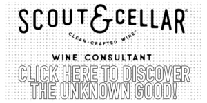 clean crafted wine consultant