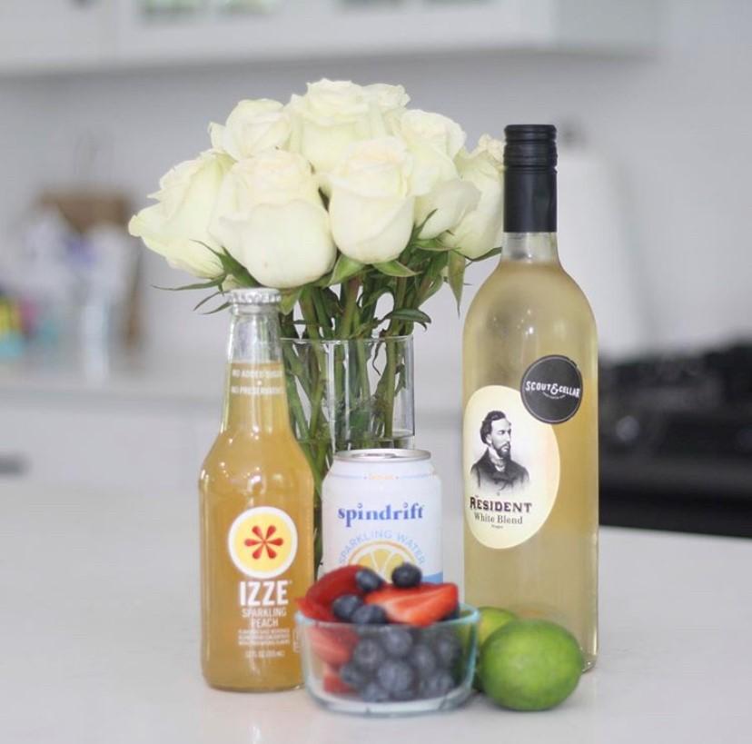Best White Wine Sangria Recipe