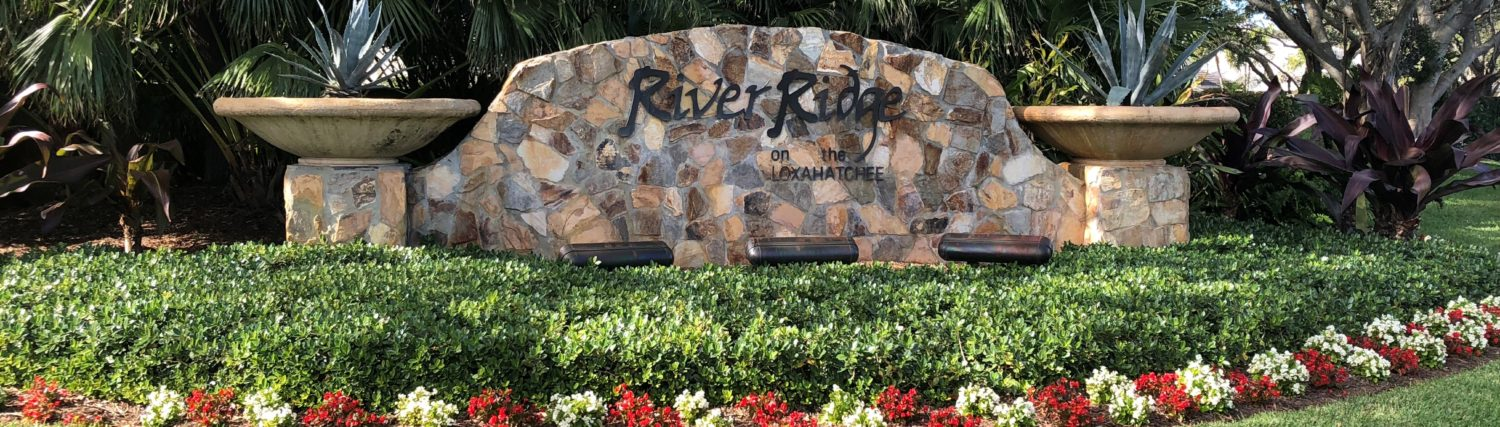 River Ridge Homeowners Association