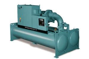 York VSD Coolant-Locate Sources