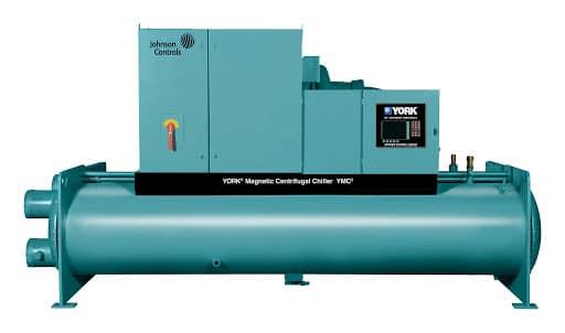 York VSD Coolant Parts