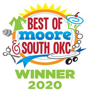 voted best chiropractor in moore okc 2020