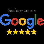 Google Review Button 150x150